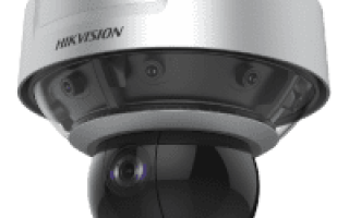 Видеонаблюдение 4K от Hikvision