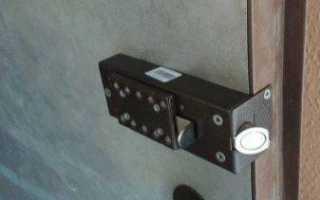 Виды замков для сейфов: от сейфа с кодовым замком до биометрических