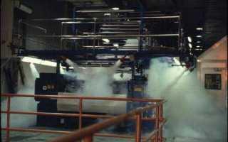 Автоматика противопожарной защиты (АППЗ)