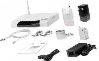 GSM-сигнализация для дома и дачи. Рейтинг проводных и беспроводных охранных систем с модулем GSM