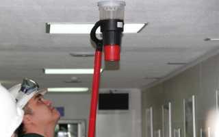 Ремонт пожарной сигнализации — как он выглядит, как происходит