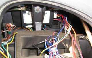 Как работает автомобильная сигнализация.
