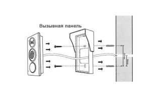 Выбираем магнитный замок для домофона: особенности и преимущества