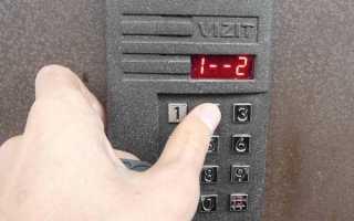 Программирование ключа от домофона собственными руками: поиск подходящих решений