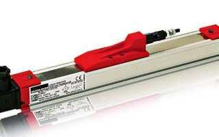 Принцип действия магнитострикционных датчиков линейных перемещений Micropulse и Temposonics