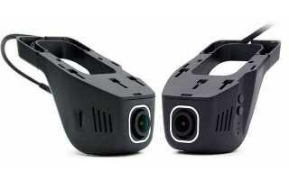 Как не ошибиться в выборе надежного и функционального видеорегистратора с выносной камерой?