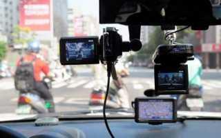 Где и как установить видеорегистратор и другие гаджеты в автомобиле