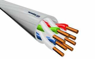 Какой кабель лучше выбрать для системы пожарной сигнализации: виды и особенности прокладки