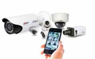 Создаем бюджетное видеонаблюдение для дома своими руками
