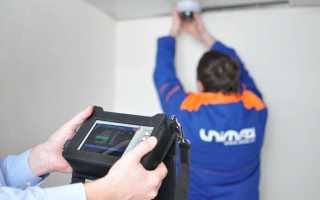 Как проводится обслуживание систем видеонаблюдения: перечень работ, их порядок и стоимость