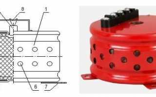 Аэрозольный огнетушитель – обзор моделей с разными типами применения