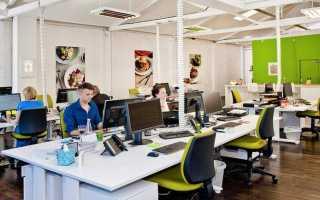Сигнализация в офис – важное условие успешного ведения бизнеса