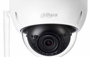 Как выбрать беспроводную камеру для наблюдением за домом через интернет