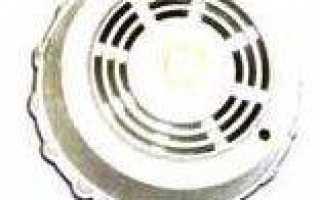 Достоинства и недостатки пороговых систем пожарной сигнализации