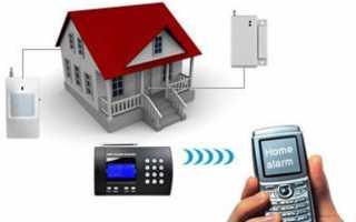 Разновидности охранной сигнализации в квартиру, их положительные и отрицательные стороны