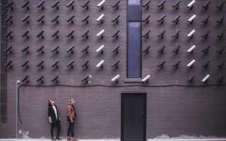 При каких условиях возможно вести видеонаблюдение в школе?