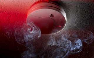 Кнопка пожарной тревоги ручного типа управления: функциональные особенности