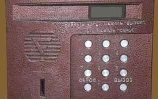 Как открыть домофон Факториал без ключа при помощи кода?