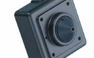 Как выбрать и купить скрытую мини-камеру видеонаблюдения