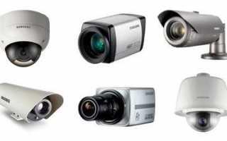 Видеокамеры. Виды и устройство. Работа и применение. Особенности