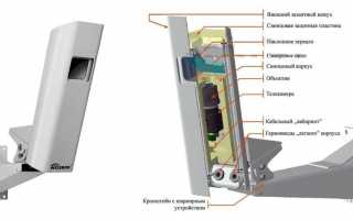Видеонаблюдение в экстремальных условиях: выбираем термокожухи и гермобоксы