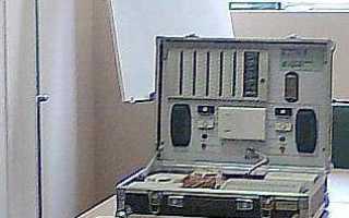 Пожарная, охранная и пожарно-охранная сигнализация (ОПС) «Болид» на базе ИСО «Орион»