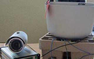 PTZ камеры видеонаблюдения — управление, характеристики и особенности