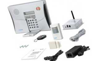Лучшая GSM сигнализация для дома: ТОП-10 популярных моделей
