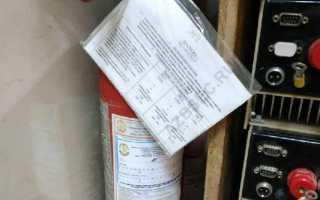 Техническое обслуживание пожарной сигнализации: регламент, ценообразование