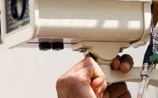 Рекомендации по организации технического обслуживания систем видеонаблюдения