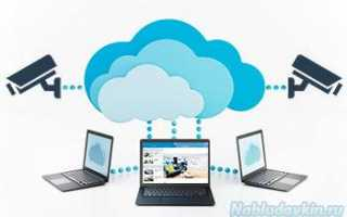 iDOM24.RU — российский сервис для видеонаблюдения через интернет. Инструкция по работе
