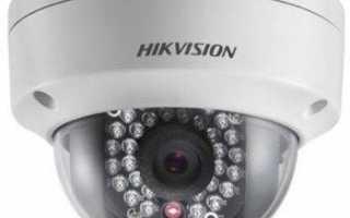 Камеры видеонаблюдения с записью на жесткий диск – обзор популярных моделей