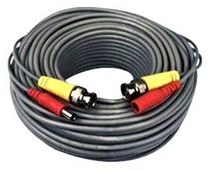 Sistemy videonabliudeniia kabel
