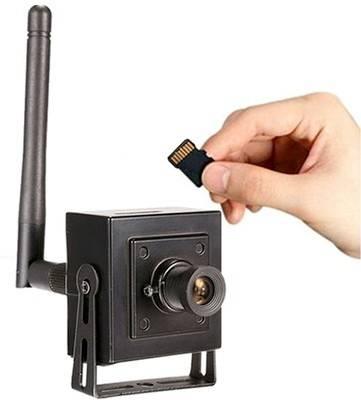 Avtonomnye videokamery
