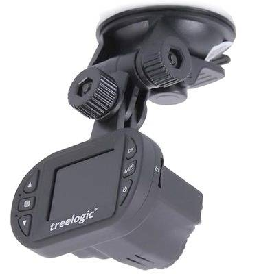 Videoregistrator bytovoi